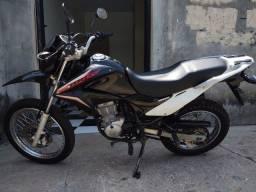 Moto BROZ 2014