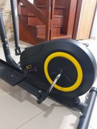 Elíptico eliptical magnético WCT fitness mod:441502