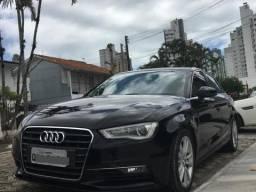 Audi A3 (parcelo)