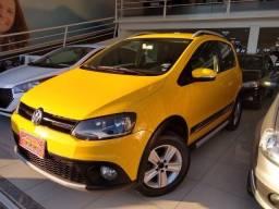 Volkswagen Crossfox 1.6 Mi Flex Manual. Por Apenar R$ 35.890,00