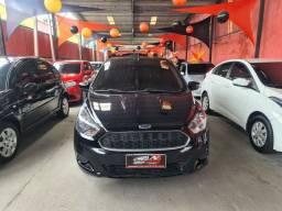 Título do anúncio: Ford Ka 2018 1.0 1 mil de entrada Aércio Veículos vshy