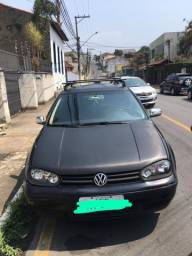 Volkswagen Golf (aceito troca mais volta)!!!!