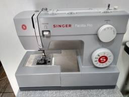 Maquina de costura Facilita pro Singer