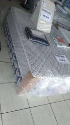 Cama box *&* camas de molas