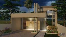 Maravilhosa casa térrea à venda por R$ 850.000 - Bom Clima - Chapada dos Guimarães/MT