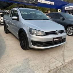 Título do anúncio: Volkswagen Saveiro 1.6 16V