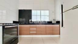 Casa com 3 dormitórios à venda, 134 m² por R$ 537.000,00 - Residencial Real Park Sumaré -
