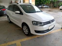 SpaceFox itrend 2014/2014 1.6 manual