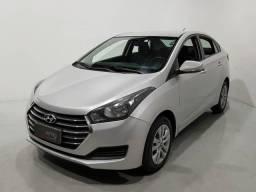 Título do anúncio: Hyundai HB20 S Comf Plus 1.6 AT Flex