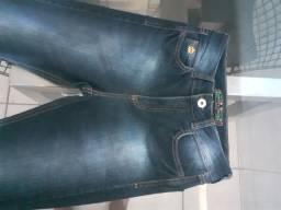 Calça jeans M colcci