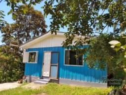 Casa à venda por R$ 87.000 - Rio Sagrado - Morretes/PR
