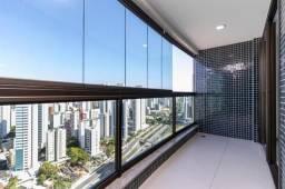 Apartamento com 3 quartos à venda, 81 m² por R$ 800.000 - Boa Viagem - Recife