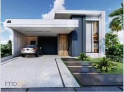 Casa com 3 dormitórios à venda, 188 m² por R$ 980.000 - Condomínio Piemonte - Indaiatuba/S