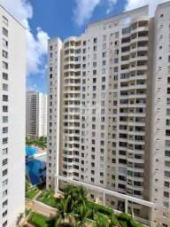 Apartamento à venda com 2 dormitórios em Cidade satélite, Natal cod:APV 29399