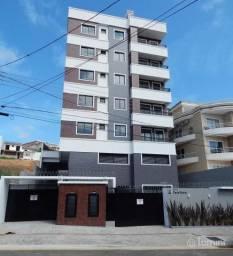 Apartamento à venda com 2 dormitórios em Uvaranas, Ponta grossa cod:A523