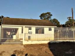 Casa à venda com 2 dormitórios em Boa vista, Ponta grossa cod:1265