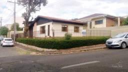 Casa à venda com 3 dormitórios em Centro, Ponta grossa cod:1168