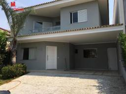 Casa de condomínio à venda com 3 dormitórios cod:67632