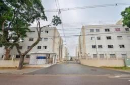 Apartamento com 2 dormitórios à venda, 46 m² por R$ 175.000,00 - Capão Raso - Curitiba/PR