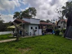 Casa à venda com 1 dormitórios em Centro, Peruíbe cod:156669