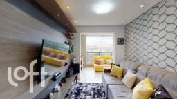 Apartamento à venda com 2 dormitórios em Ipiranga, São paulo cod:13616-JV