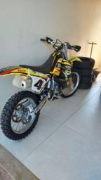 Rmx 250 impecável