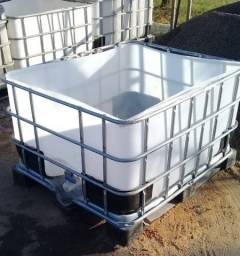 Caçamba 500 litros