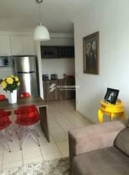 Apartamento à venda com 2 dormitórios cod:SC07658