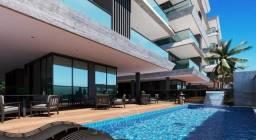 Lançamento Seven Towers Resort apartamento garden