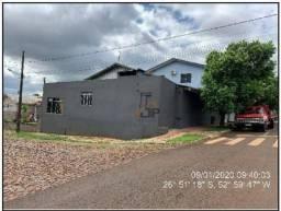 Terreno à venda, 418 m² por R$ 318.551,03 - Baixada Pioneira - Pinhalzinho/SC