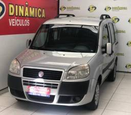DOBLÒ 2013/2013 1.8 MPI ESSENCE 16V FLEX 4P MANUAL