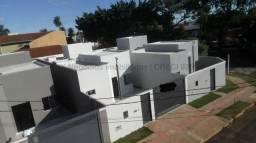 Casa - Jardim São Lourenço