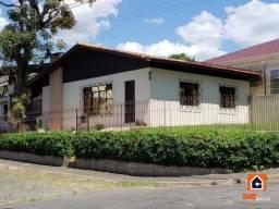 Casa à venda com 3 dormitórios em Centro, Ponta grossa cod:821