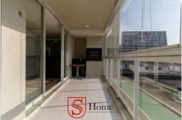 Apartamento 3 quartos 2 vagas à venda no bairro Portão em Curitiba!