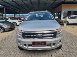 Ford Ranger XLT CD