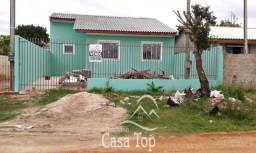 Casa à venda com 3 dormitórios em Jardim carvalho, Ponta grossa cod:1671