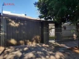 Casa com 3 dormitórios à venda, 168 m² por R$ 750.000,00 - Parque Residencial Cidade Nova