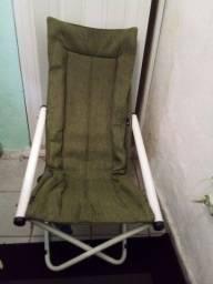 Cadeira de descaso