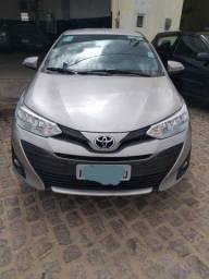 Toyota Yaris XL Plus Tec 1.5