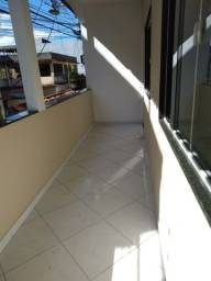 Apto 2 quartos sem garagem em Nova Brasília Cariacica. Contato *