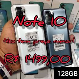 Redmi note 10 128GB