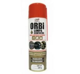Limpa Contato - Orbi