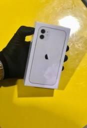 iPhone 11 64Gb GB 1 ano de garantia ( nota fiscal )