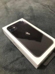 Vendo iPhone 11 NOVO