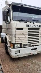 Título do anúncio: scania r 113 320 4x2 c serviço