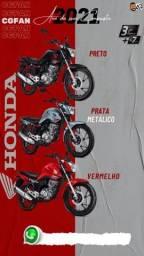 Título do anúncio: Motos cg 160 21/21