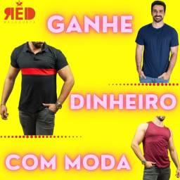 Vestuário Red Malagueta