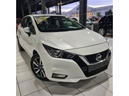 Nissan Versa CVT 1.6 2021 0km Flex -C