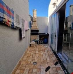 Casa Cond Esmeralda - porteira fechada