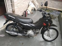 Honda POP 1101 . COM 5MIL KM